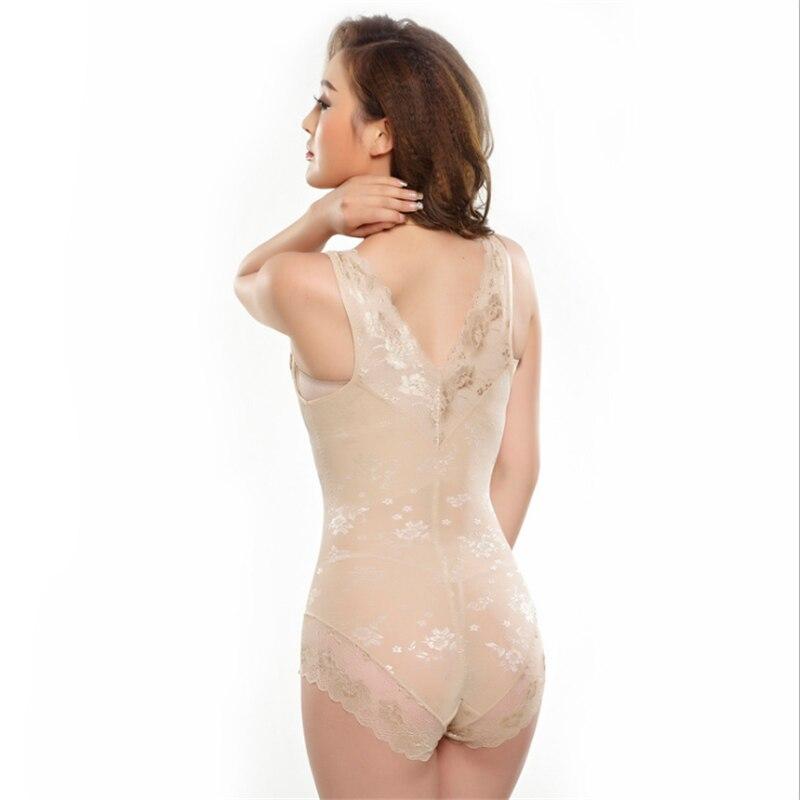 Ladies Body Shapers Slimming Underwear Bodysuit Butt Lifter Women Shapewear Body Shaping corset minceur 6 Sizes