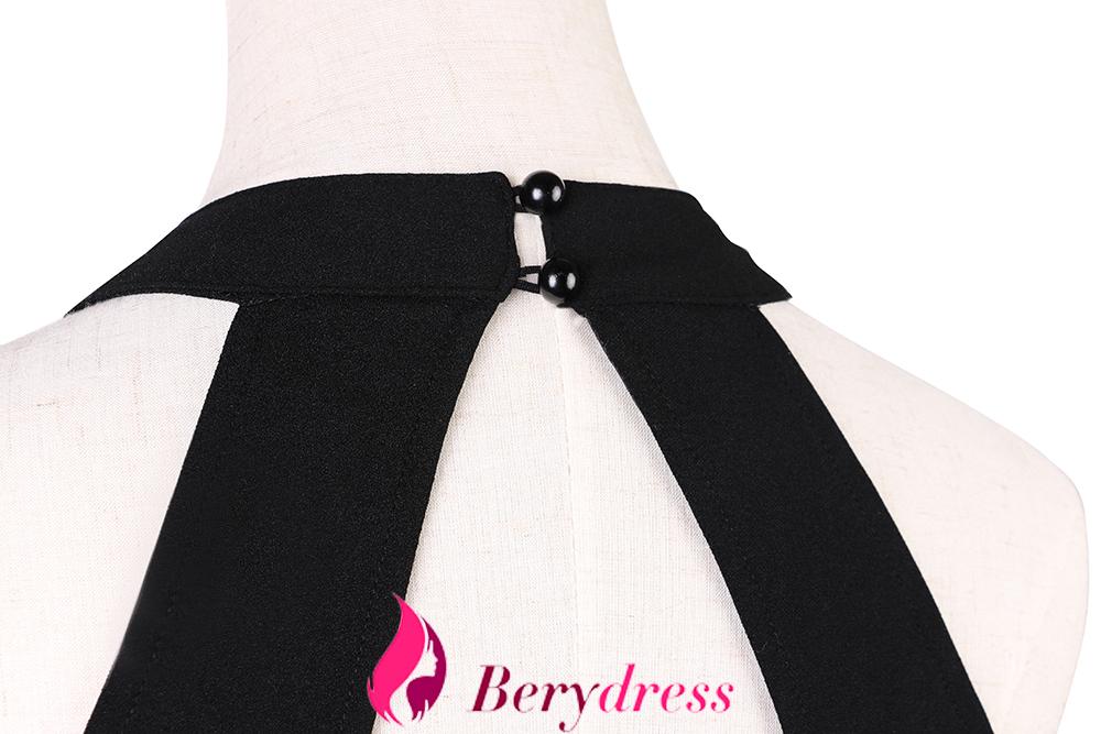 HTB1iz5vQFXXXXbFXXXXq6xXFXXXp - 1950 Audrey Hepburn Black Dresses 2017 PTC 242