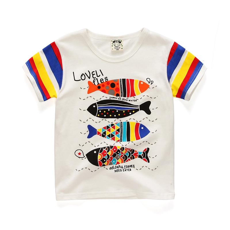 Buy kids designer boys summer clothing for Toddler fishing shirts