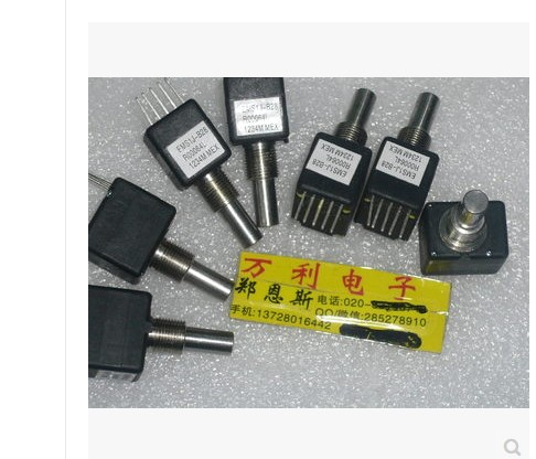 BOURNS EMS1J-B28 R00064L 5 line Optical Encoder switch цена