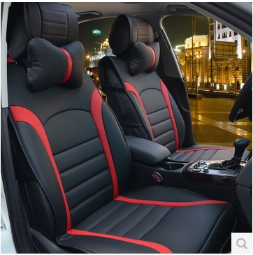 Free Shipping For 2013 KIA K2 Special Seat Covers Breathable 2012