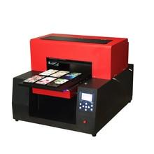 Automatic A3 UV flatbed printer Wood Printing Machine Uv Flatbed Printer For Card Glass Ceramic bottle
