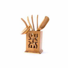 2017 Tea Ceremony Accessories Bamboo Puer Tea knife set Accessories Puer Matcha spoon Tea Tools Gong Fu Tea Spoon Crafts E006