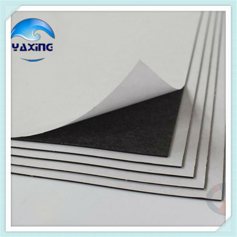 2PCS magnet sheet A4 Thickness 1mm Rubber Length 297mm Width 210mm Magnetic Strip Tape Flexible Magnet DIY Craft Tape 5pcs magnet sheet a4 thickness 1mm rubber magnetic strip tape flexible magnet diy craft tape