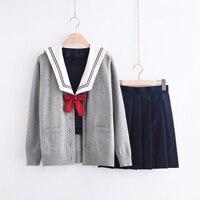 My Hero Academia Uniform Himiko Toga Cosplay Costume Asian Size S XXL Navy Blue Long Sleeve Shirt Skirt Sailor Suit Dress