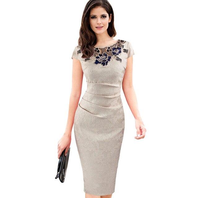 modelos de vestidos casual
