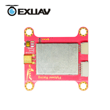 EXUAV Flytower Racing f3/f4 VTX board layer 48CH POWER OFF/25/200/400MW input 2-6S for RC Racing drone DIY mini toys
