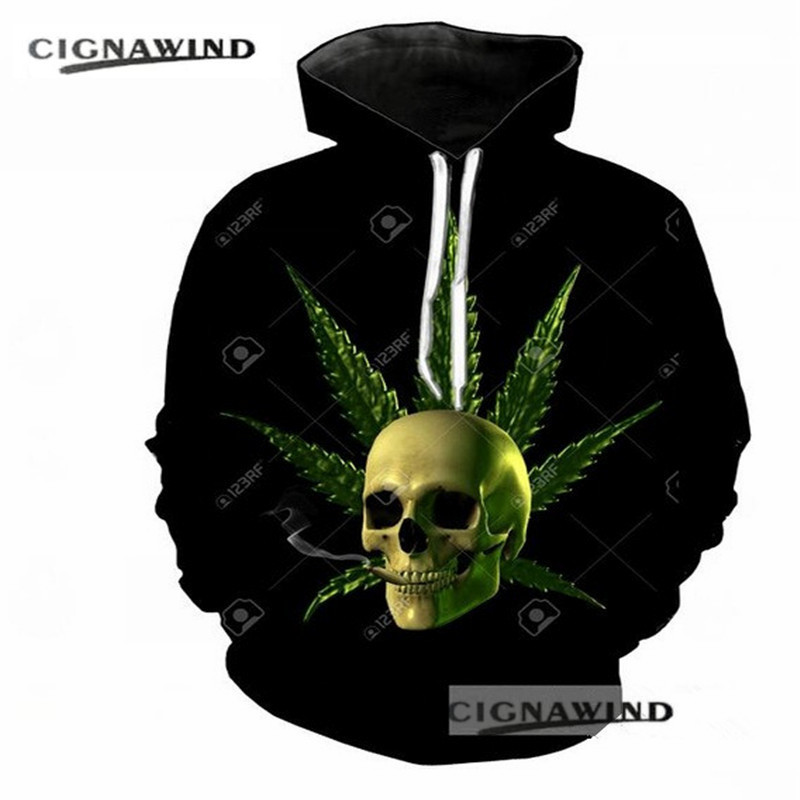 New Design fashion hoodies men women psychedelic Weed 3D printed ... 92bc2b6e2