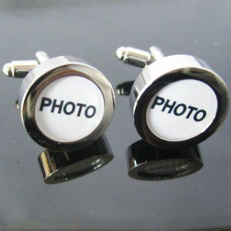 Photo Cufflink 15 pairs Wholesale Free Shipping
