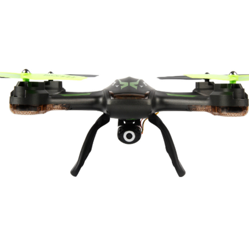 RC Drone X54HC 2.4G 6-Axis With 2MP HD Camera RC Quadcopter Barometer Height Mode Headless Mode RTF rc toy model for child gifts wltoys q353 aeroamphibious rc drone air land sea mode 3 in 1 waterproof headless mode 2 4g led quadcopter headless mode toys rtf