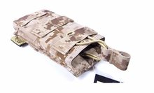 FLYYE MOLLE waterproof nylon EV Universal Single Mag Pouch PH-M023(China)