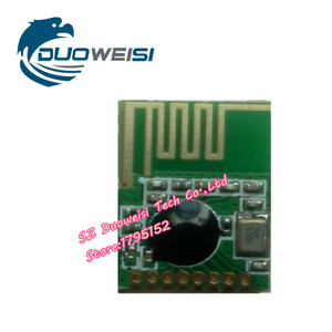 BK2423 беспроводной модуль заменить NRF24L01 | CC2500 | CC1101 | NRF905 | SI4432