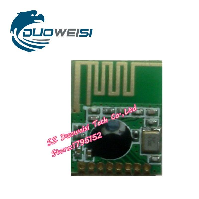 BK2423 wireless module Substitute NRF24L01   CC2500   CC1101   NRF905   SI4432 based on 51 of the almighty wireless development board nrf905 cc1100 si4432 wireless evaluation board