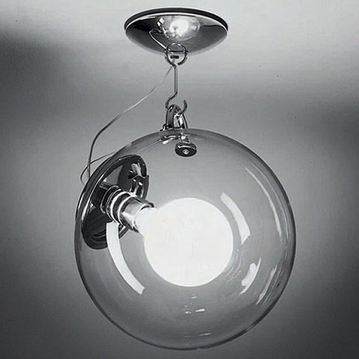 Online kopen Wholesale bubble plafondlamp uit China bubble ...