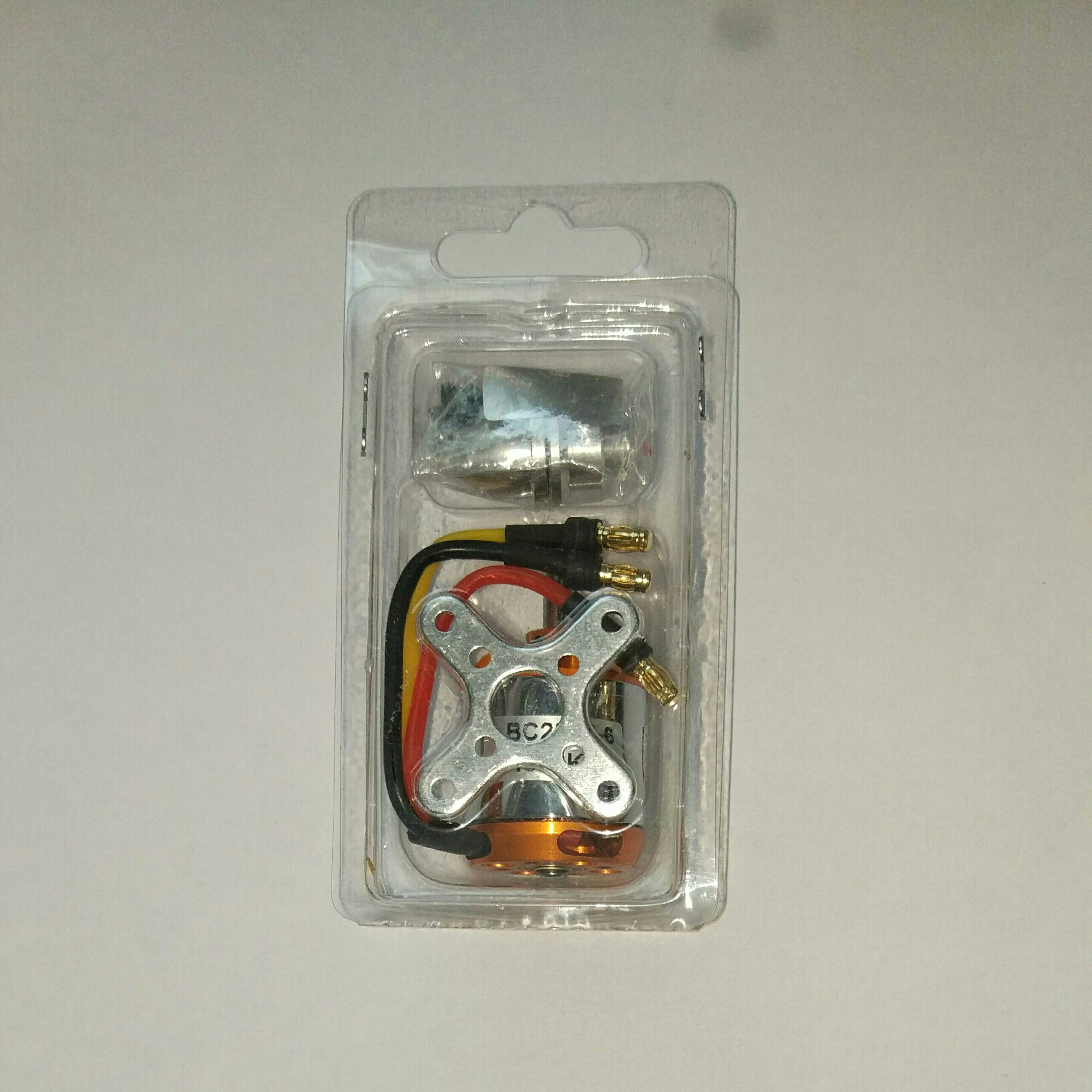 Rctimer 2836 Motor Brushless 750KV 880KV 1120KV 1500KV 4.0 Aci untuk - Mainan kawalan radio - Foto 4