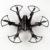 2.4G 6-Axis 4CH MJX X800 rc drone quadcopter helicóptero con C4005 HD FPV WIFI cámara de vuelo En Tiempo Real VS Syma x5c X400 x5sw sc