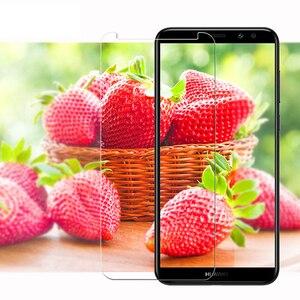 Image 4 - Tempered Glass For Huawei Nova 2 2i 2S Plus CAN L01 L11 CAN L02 L12 L03 L13 HWI AL10 TL00 Screen Protector Protective Glass