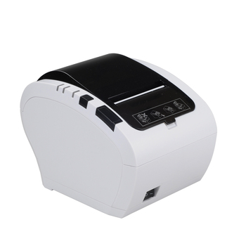 Cheap 80mm commercial Thermal receipt printers with USB/RS232/LAN Interface