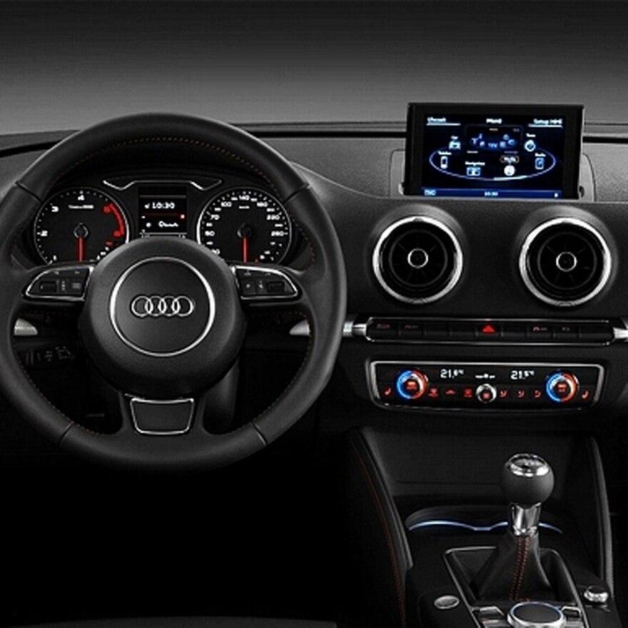 Видео Интерфейс для Audi A3 VW Skoda сиденья MIB стандарт высокое MIB