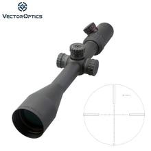 Vector Optics Hunting 6 24x50 E Clear Riflescope Met Side Focus Lock Functie Torentjes Fit. 223 .308 12 Ga Kaliber Gratis Verzending