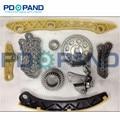 R20A3 комплект натяжителя зубчатой цепи двигателя для Honda CRV 2 0/Accord 2 0/C IVIC 2 0