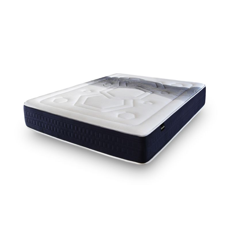 Tanuk Mattress Visco Moonlight Bed 80/90/150/160/180/200