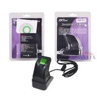 5YOA Biometric usb Fingerprint Reader Sensor Fingerprint scanner ZKT ZK4500 Computer PC Home Office Free SDK With Retail Box