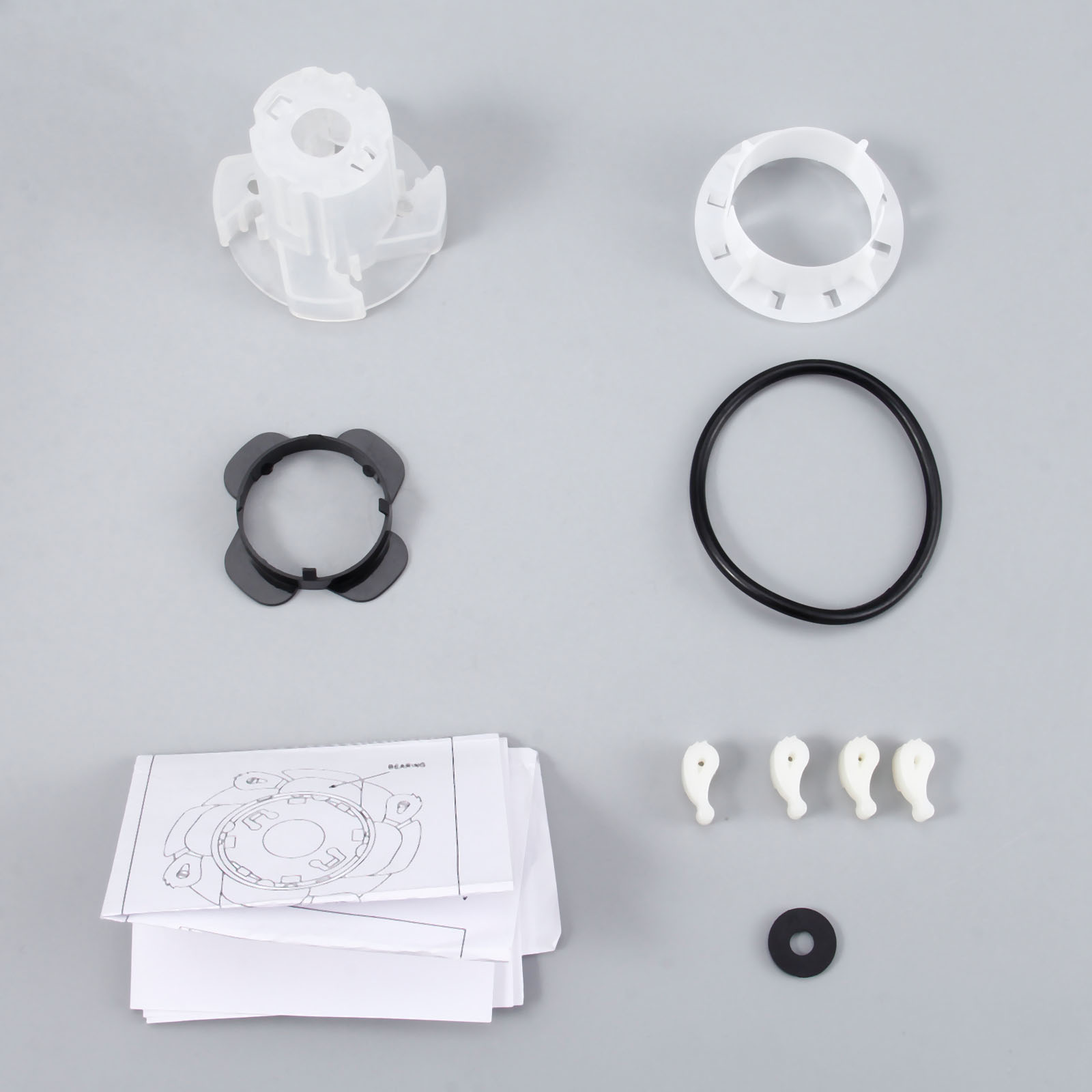 285811 Washer Machine Agitator Cam Kit PS334650 For Kenmore AP3138838 Whirlpool 285746