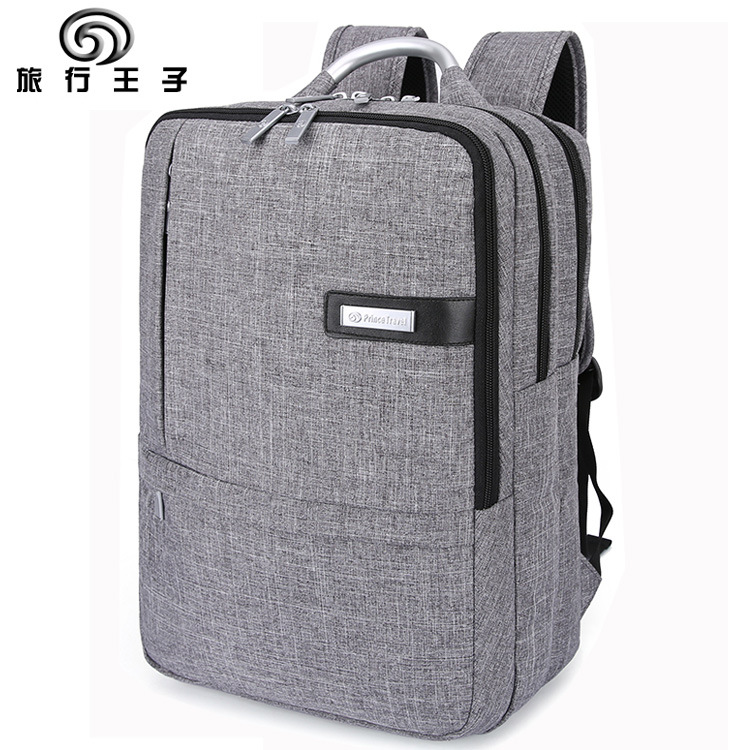 2017 Laptop Backpack 15 Fashion Travel Business School Bags for teenagers urban Backpack mochila Waterproof Notebook University