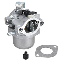 Carburetor Carb For Replaces Briggs & Stratton 799728 498231 499161 498027 Walbro LMT 5 4993 Carb Engine Motor Parts