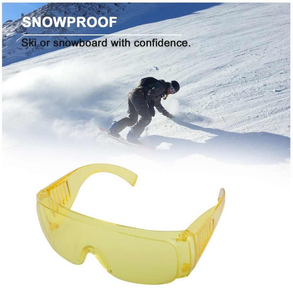 Универсальные прозрачные защитные пылезащитные очки для ПК OPT/E light/IPL/Photon beauty instrument красные лазерные очки 340-1250nm