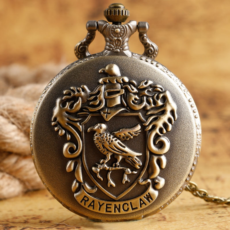 2018 Retro Vintage Hollow Silver Stencil with Small Second Pin Pocket Watch Women Men Pendant Fob Watches