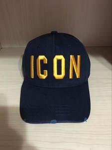 09c76bc907ce1 1 1 Top icon dsq2 Luxury snap back caps dsq male hip hop