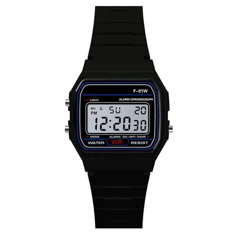 2019 модные спортивные часы, светодиодный, Роскошные Мужские Аналоговые Цифровые Военные Смарт часы, спортивные водонепроницаемые наручные часы #4m14