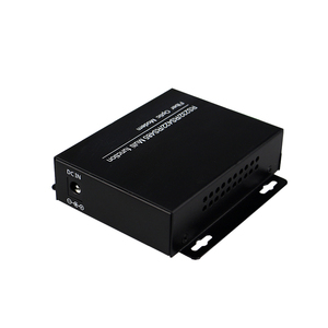 Image 4 - Rs485/422/rs232 multi porta da fibra do modem fc da fibra ótica da função 20km conversor rs485/422 da fibra ao conversor da fibra dos ethernet