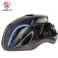 WHEEL UP Ultra Light Cycling Helmet High Density EPS Foam High Intensity PC Impact Resistance MTB