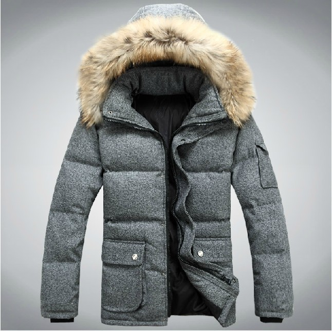 Aliexpress.com : Buy free shipping Winter New fashion men's coats ...