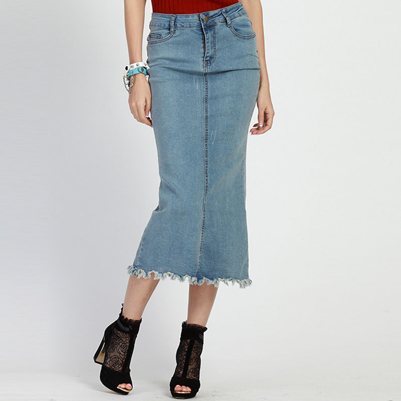 Compare Prices on Low Rise Denim Skirts- Online Shopping/Buy Low ...