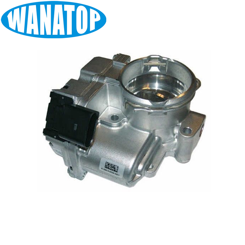 NEW INTAKE MANIFOLD FLAP THROTTLE BODY 045128063G 045128063D A2C59511707 A2C53099814 FOR AUDI / SEAT / SKODA / VW