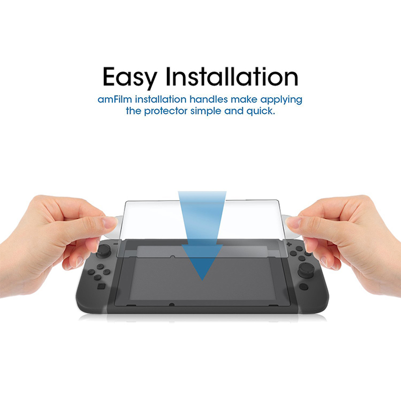 Купить с кэшбэком 5 in 1 Kit Carrying Case Bag+Tempered Glass Film Protect+Controller Silicon Case+Thumb Grips Caps+Card Case for Nintendo Switch