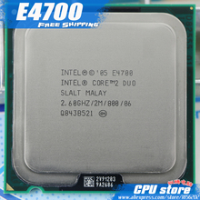 Intel lntel Pentium CPU Processor Dual-Core Mobile chip SR0ZZ 2030M Official version