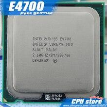 Intel lntel Pentium CPU Processor Dual-Core Mobile chip SR0ZZ 2030M Official version