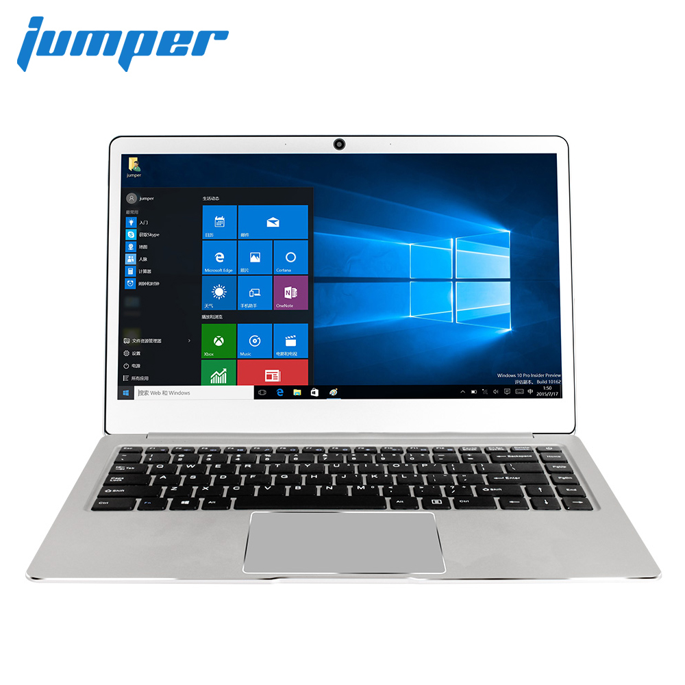 Jumper EZbook 3L Pro 14 inch FHD Screen laptop Intel Apollo Lake N3450 HD Graphics 500 6G RAM 64G eMMC Wifi Ultrabook Computer sexy one piece swimsuit women 2017 plus size swimwear sport swimming suit beach bathing suit high waist perspective bodys black