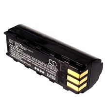 цена на Battery for Motorola Symbol DS3478 DS3578 LS3478 LS3578 XS3478 Scanner Li-po Rechargeable Accumulator Replacement 3.7V 2200mAh