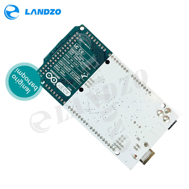 Official Arduino MEGA 2560 Rev3
