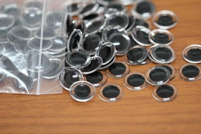 Plastic Eye Chips for Blythe Doll 15 Options