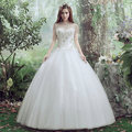 100%real white fairy beading tassels court ball gown medieval dress Renaissance queen Victorian cosplay ball gown Belle Ball