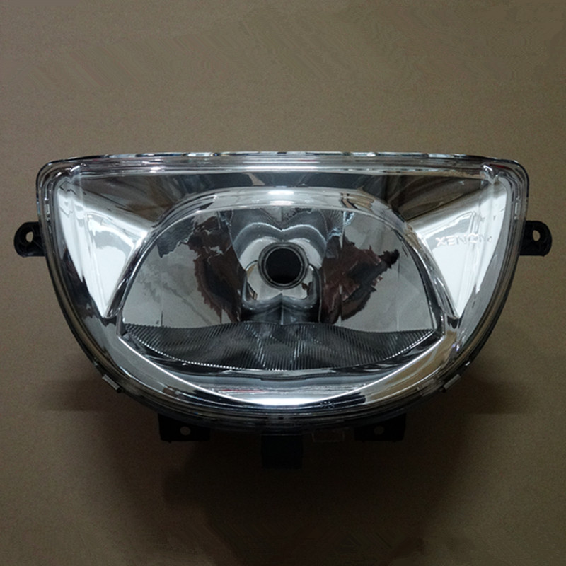 все цены на Motorcycle Front Headlight Headlamp Head Light Lamp Assembly For BMW K1200 2005-2009 онлайн