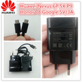 Huawei Nexus 6P Original Fast charger for Nexus 5X Honor 8 MATE 9 charger 5V/3A USB wall Quick charger adapter+Type-C data cable