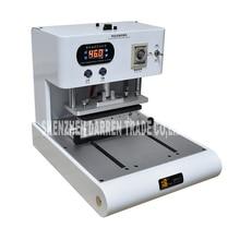 A03NX Remove glue machine + Frame Automatic laminator machine / Auto press frame + for All iPhone bracket mold Series